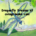 125x125 C-Wings Books Banner, Dragonfly Dreams at cwingsbooks.com