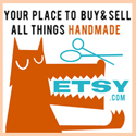 ETSY.com, Your place to buy and sell all things handmade